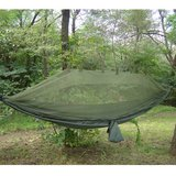 Snugpak Jungle Hammock w/ Mosquito Net in Fort Campbell, Kentucky