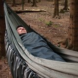 Snugpak Hammock Quilt in Fort Campbell, Kentucky