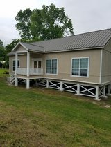 Home on the Water for Rent in Leesville, Louisiana