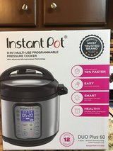 Instant Pot in The Woodlands, Texas
