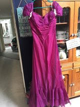Pink Prom/Quinciniera Dress, Worn Once, Size 13/14 in Camp Pendleton, California