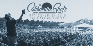 **THREE DAY CALI ROOTS TICKET*** in Camp Pendleton, California