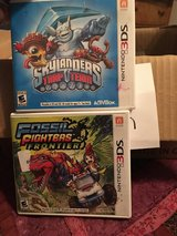 3ds games in 29 Palms, California