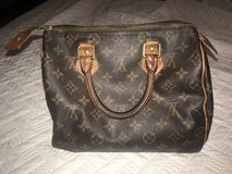 Authentic Louis Vuitton Speedy in Cleveland, Texas