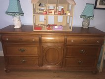 Chest of drawers and dresser in Spring, Texas