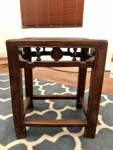 Antique Small Table in Travis AFB, California
