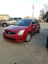 2010 Nissan Sentra in Fort Campbell, Kentucky