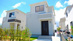 BRAND NEW VILLA NEAR THE BEACH\(^o^)/~3 CAR PARKING, 5MINS TO comprehensive park, 9mins to RYCOM in Okinawa, Japan