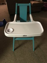 Baby high chair in Camp Pendleton, California