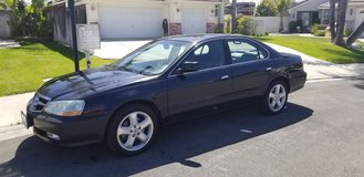 2002 Acura TL Type S in Oceanside, California