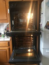 Double oven in Vacaville, California