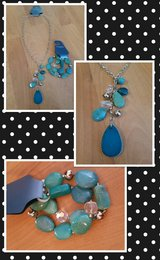 Necklace & Bracelet Set in Plainfield, Illinois