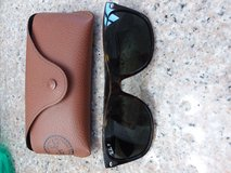 Men's Ray Ban sunglasses in Lake Elsinore, California