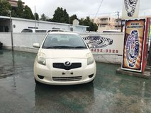2005 Toyota Vitz - TINT - Clean - Runs Great - Perfect  Economical Transportation - Compare & $ave! in Okinawa, Japan