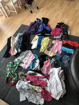 REDUCED Huge 2T lot of girls clothes in Los Angeles, California
