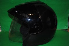 NOLAN JET N40 MOTORCYCLE HELMET XL in Ramstein, Germany