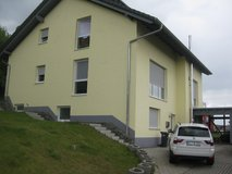 Beautiful Single Family House with Garage and Carport for Rent in Steinbach am Glan in Ramstein, Germany