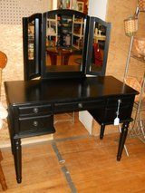Black Vanity in Goldsboro, North Carolina