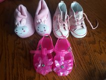 Baby shoes, size 3 in Lakenheath, UK