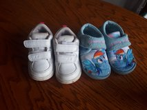 Baby shoes, size 4/5 in Lakenheath, UK