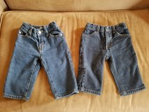 Children's Place/Izod Jeans, Boys 6-9M in Fort Campbell, Kentucky