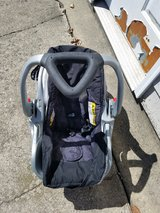 infant car seat in Chicago, Illinois