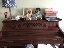 Kimball Upright Piano in Nashville, Tennessee