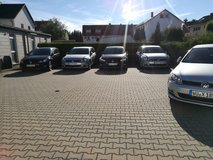 Rental Cars at PMA in Ramstein, Germany