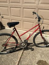 Schwinn Ladies Mesa Runner Bike in Kingwood, Texas
