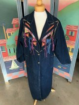 Women's Coat in Ruidoso, New Mexico