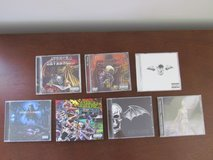 Avenged Sevenfold CDs in Batavia, Illinois