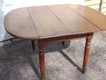 Vintage Wood Tables in Sandwich, Illinois