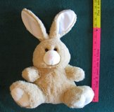 Plush Rabbit Hand Puppet in Tomball, Texas