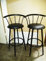 Bar height stools in Travis AFB, California