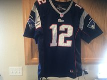Nike NFL Players professionally stiched letters and numbers Tom Brady Jersey. XXL Youth size Cle... in Chicago, Illinois