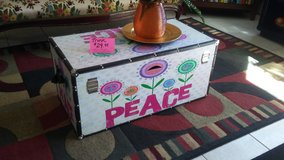peace trunk in Warner Robins, Georgia