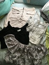 Various Juniors Clothing Pieces in Plainfield, Illinois