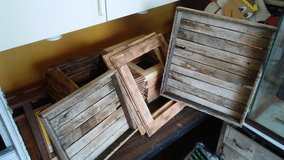 Custim Rustic Wall Boxes and Pic Frames in Morris, Illinois