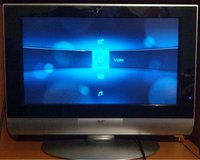 "JVC 26"" Flat LCD TV w HDMI 110V * Cleaning out sale. Lots must go. in Wiesbaden, GE"