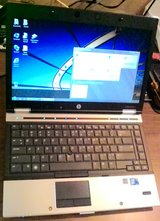 """hp EliteBook 8440p 13.8"""", Core i7, 8GB RAM, new 480GB SSD, needs cover in Fort Lewis, Washington"""