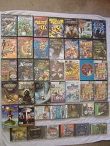 *41* PS2, Wii, Gamecube, PC, & PSP ++Video Games in 29 Palms, California