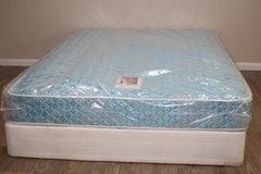 Queen Size Mattress - Sealy Posturepedic Beckett in Tomball, Texas