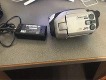 selling camcorder in Fort Riley, Kansas
