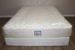 Queen Size Mattress - Serta Perfect Sleeper Addison in Tomball, Texas