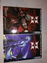 Devil May Cry graphic novels in Clarksville, Tennessee