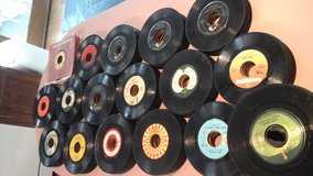 45 rpm records(378 pcs.) in Glendale Heights, Illinois