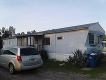 3 bedroom 2 bath trailer for sale in Leesville, Louisiana