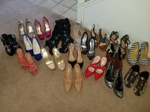 Women's shoes in Travis AFB, California