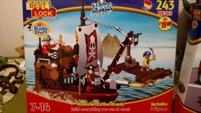 Best Lock Pirates Like Lego in 29 Palms, California