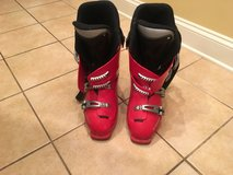 Men's ski boots in Wheaton, Illinois